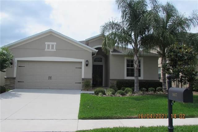 Orlando, FL 32824 :: Lockhart & Walseth Team, Realtors