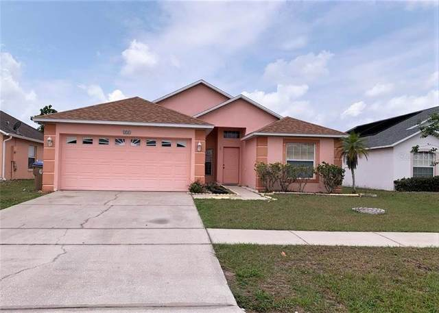 431 Peppermill Circle, Kissimmee, FL 34758 (MLS #S5049401) :: Bustamante Real Estate