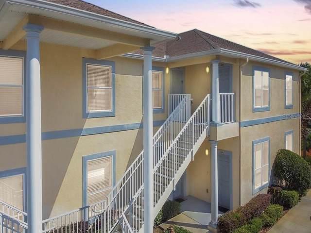 3128 Sun Lake Court B, Kissimmee, FL 34747 (MLS #S5049406) :: Gate Arty & the Group - Keller Williams Realty Smart