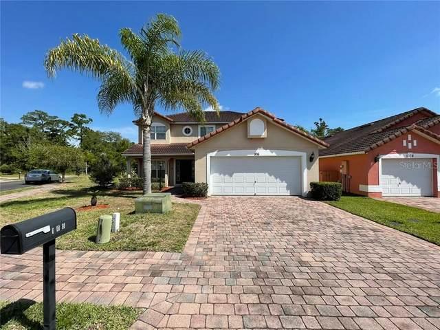 106 Mockingbird Road, Davenport, FL 33896 (MLS #S5049414) :: Bustamante Real Estate
