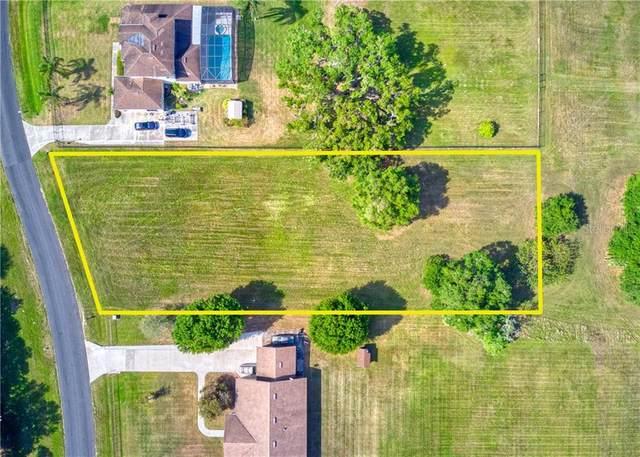 Lake Tohopekaliga Boulevard, Kissimmee, FL 34746 (MLS #S5049436) :: Armel Real Estate
