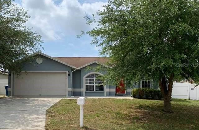 1032 Westwinds Drive, Davenport, FL 33837 (MLS #S5049450) :: Bustamante Real Estate