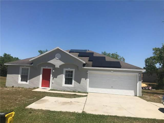 Poinciana, FL 34759 :: Keller Williams Realty Peace River Partners