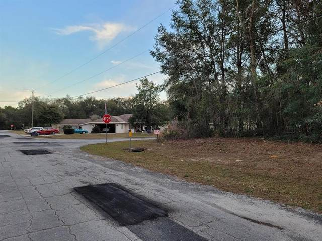 LOT 39 Sw Big Bear Rdg, Dunnellon, FL 34431 (MLS #S5049477) :: Sarasota Gulf Coast Realtors