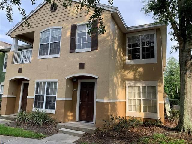 Orlando, FL 32811 :: Positive Edge Real Estate