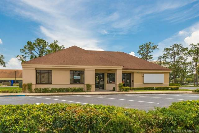 1800 W Oak Ridge Road, Orlando, FL 32809 (MLS #S5049487) :: Team Bohannon Keller Williams, Tampa Properties