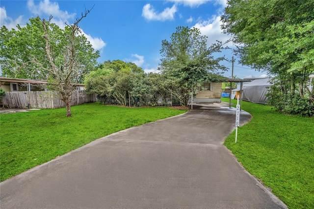 2718 Tropical Lake Drive, Kissimmee, FL 34741 (MLS #S5049518) :: Dalton Wade Real Estate Group