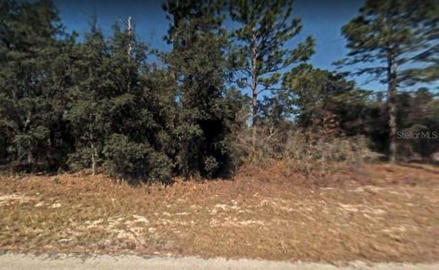 149TH LANE Road, Ocala, FL 34473 (MLS #S5049543) :: Positive Edge Real Estate
