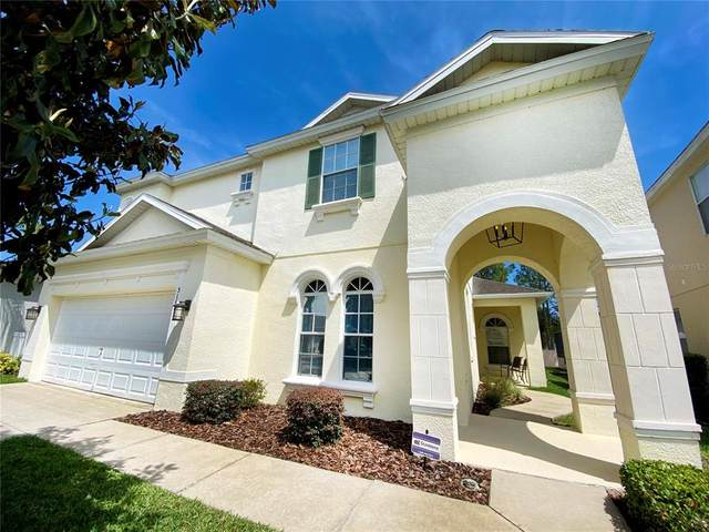 314 Calabay Parc Boulevard, Davenport, FL 33897 (MLS #S5049552) :: Your Florida House Team