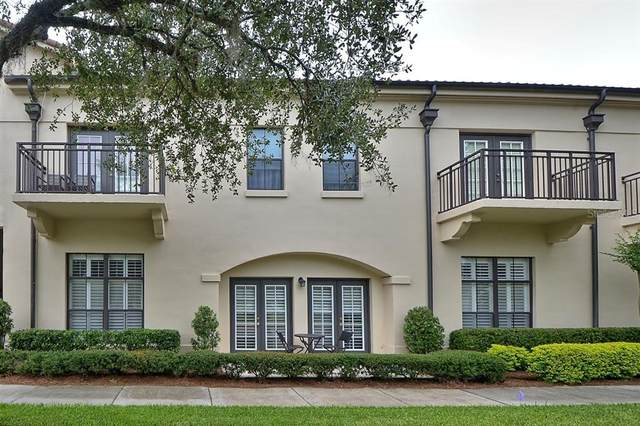 921 Waterside Drive #104, Celebration, FL 34747 (MLS #S5049570) :: Everlane Realty