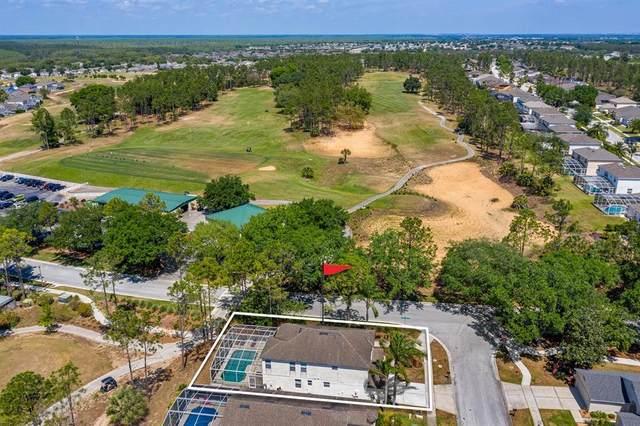 1145 Troon Cir, Davenport, FL 33897 (MLS #S5049583) :: Your Florida House Team