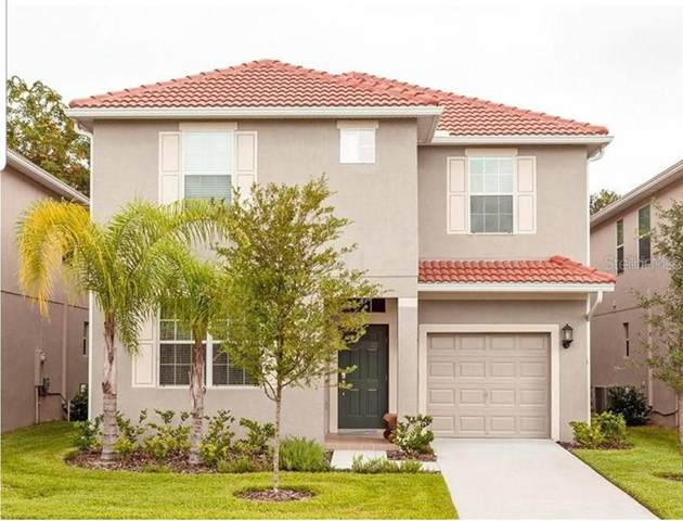 8886 Candy Palm Road, Kissimmee, FL 34747 (MLS #S5049590) :: Rabell Realty Group