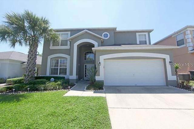 8452 Secret Key Cove, Kissimmee, FL 34747 (MLS #S5049603) :: Everlane Realty