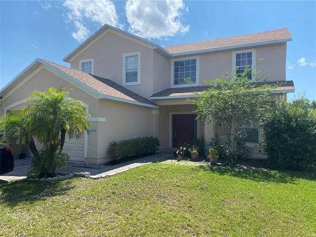 Kissimmee, FL 34746 :: Everlane Realty