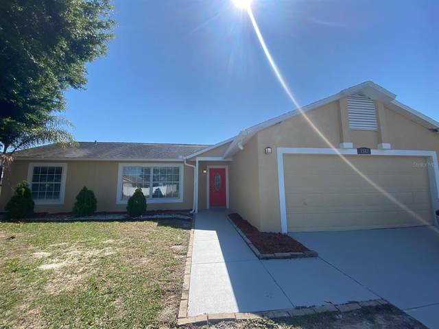 1562 Birchwood Avenue, Kissimmee, FL 34744 (MLS #S5049630) :: Everlane Realty