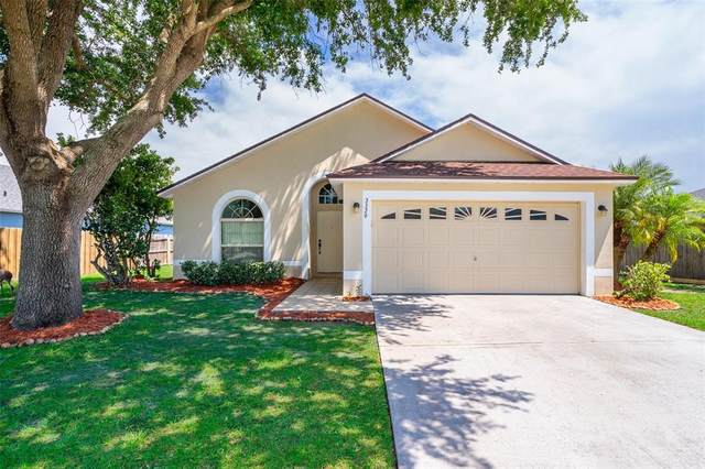 3329 Cypress Point Circle, Saint Cloud, FL 34772 (MLS #S5049639) :: Heckler Realty