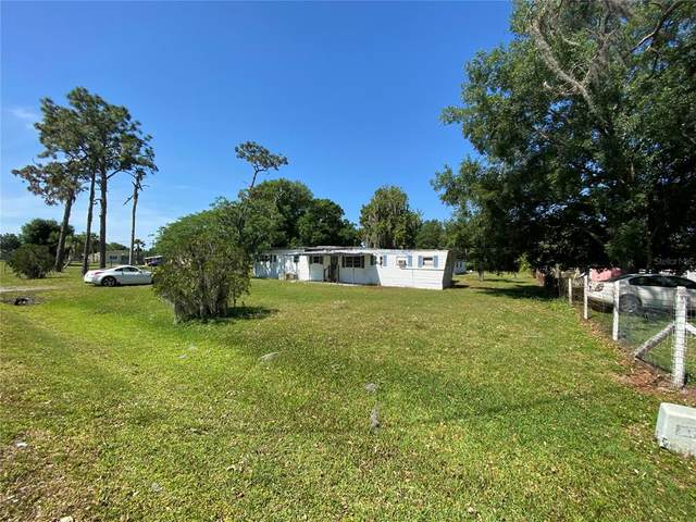 3820 Rambler Avenue, Saint Cloud, FL 34772 (MLS #S5049650) :: The Lersch Group