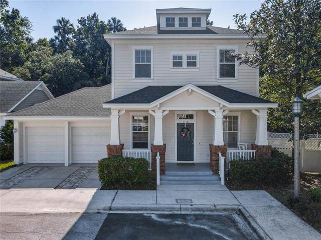 1110 Banks Rose Court, Celebration, FL 34747 (MLS #S5049664) :: Griffin Group