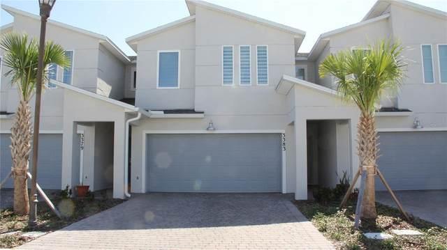 3383 Beaute Drive, Kissimmee, FL 34746 (MLS #S5049672) :: Pepine Realty