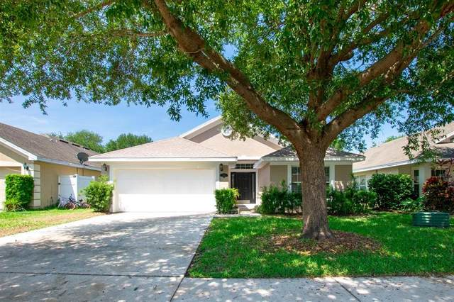 2140 Savannah Boulevard, Titusville, FL 32780 (MLS #S5049686) :: Premier Home Experts