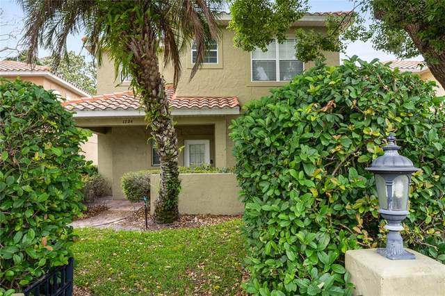1724 Virginia C, Orlando, FL 32803 (MLS #S5049726) :: Florida Life Real Estate Group