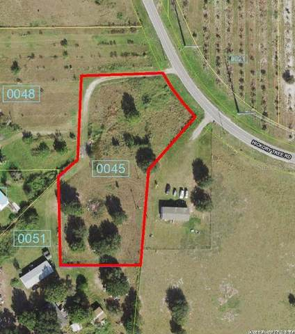 6090 Hickory Tree Road, Saint Cloud, FL 34772 (MLS #S5049773) :: Positive Edge Real Estate