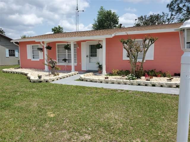 15175 SW 43RD TERRACE Road, Ocala, FL 34473 (MLS #S5049779) :: Premium Properties Real Estate Services