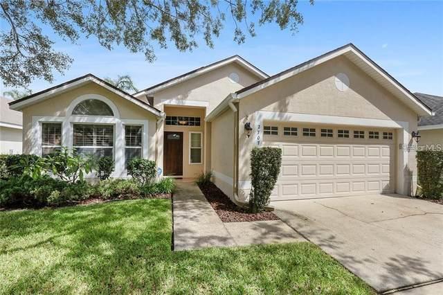 2707 Heron Landing Court, Orlando, FL 32837 (MLS #S5049795) :: Bridge Realty Group