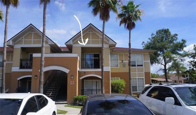 5537 Pga Boulevard #4526, Orlando, FL 32839 (MLS #S5049808) :: Pepine Realty