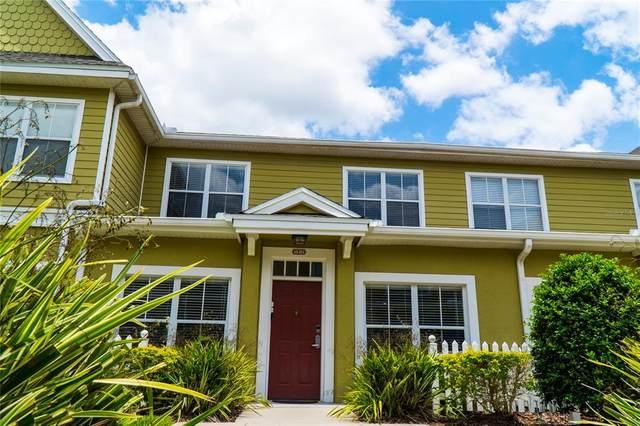 4004 San Gallo Drive #106, Kissimmee, FL 34741 (MLS #S5049826) :: Delgado Home Team at Keller Williams
