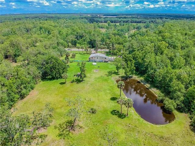 5800 S Orange Blossom Trail, Davenport, FL 33896 (MLS #S5049843) :: RE/MAX Premier Properties