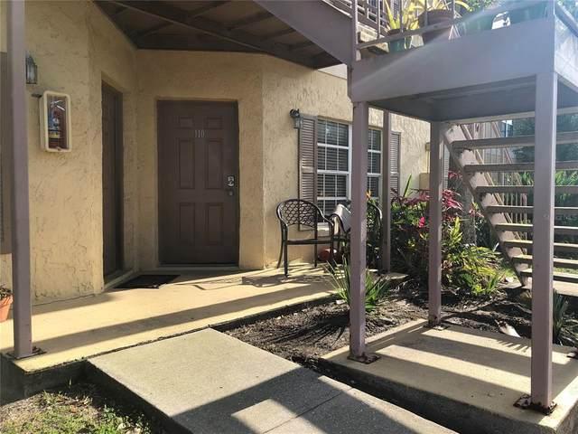 3651 N Goldenrod Road C110, Winter Park, FL 32792 (MLS #S5049845) :: Premier Home Experts