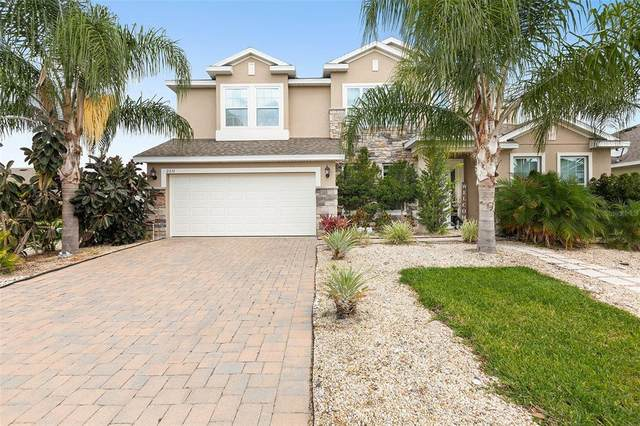 2231 Stillwood Way, Saint Cloud, FL 34771 (MLS #S5049867) :: Positive Edge Real Estate
