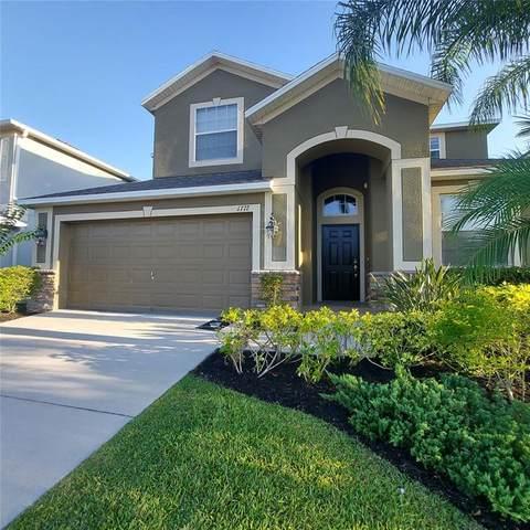 1772 Thetford Circle, Orlando, FL 32824 (MLS #S5049871) :: Everlane Realty