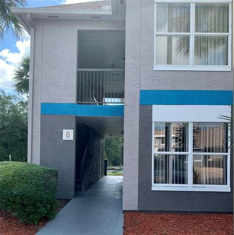 3100 Parkway Boulevard #611, Kissimmee, FL 34747 (MLS #S5049881) :: Sarasota Property Group at NextHome Excellence