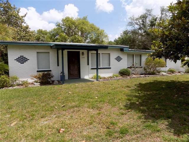 230 Lake Hayes Road, Oviedo, FL 32765 (MLS #S5049888) :: Armel Real Estate