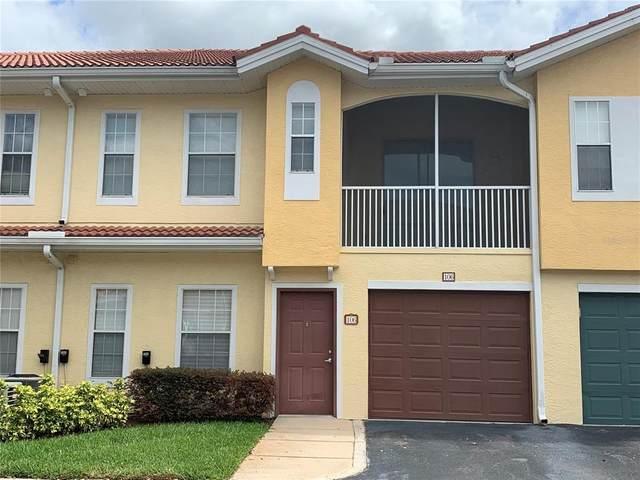 12307 Lantana Park Lane #106, Orlando, FL 32837 (MLS #S5049898) :: Bridge Realty Group