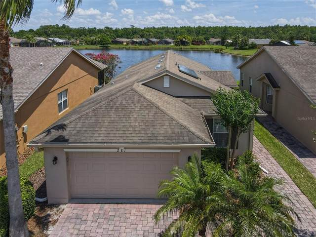 281 Grand Canal Drive, Poinciana, FL 34759 (MLS #S5049917) :: Globalwide Realty