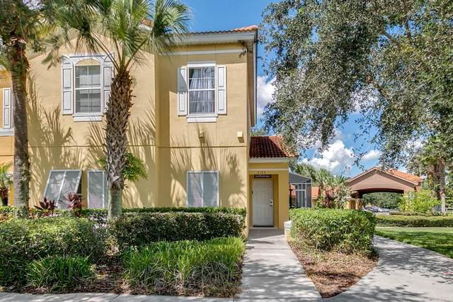 3193 Yellow Lantana Lane, Kissimmee, FL 34747 (MLS #S5049985) :: Keller Williams Realty Select