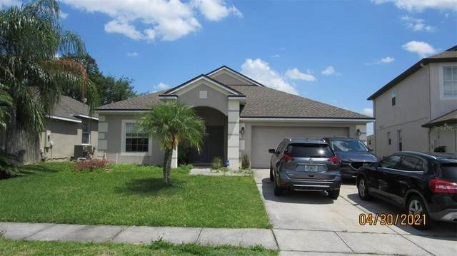 2954 White Cedar Circle, Kissimmee, FL 34741 (MLS #S5050013) :: Baird Realty Group
