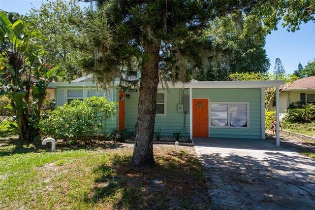 2928 Stoneland Lane, Sarasota, FL 34231 (MLS #S5050016) :: The Duncan Duo Team