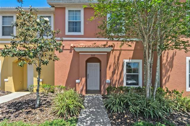 3009 White Orchid Road, Kissimmee, FL 34747 (MLS #S5050020) :: Rabell Realty Group