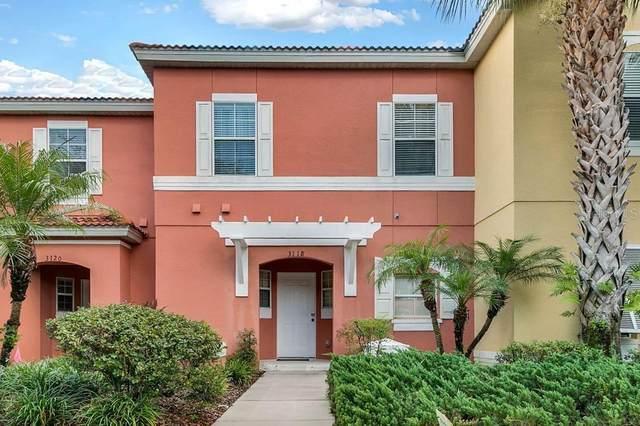 3118 Yellow Lantana Lane, Kissimmee, FL 34747 (MLS #S5050022) :: Rabell Realty Group
