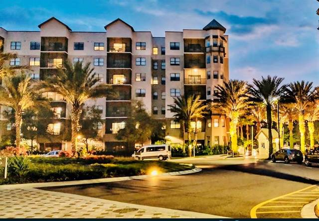 x Grove Resort Avenue #1413, Winter Garden, FL 34787 (MLS #S5050034) :: Positive Edge Real Estate