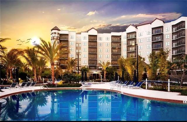 The Grove Resort Avenue #3415, Winter Garden, FL 34787 (MLS #S5050036) :: Stellar Home Sales