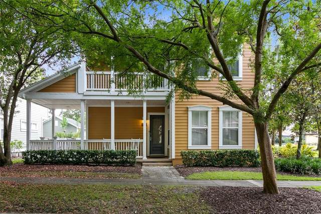 7494 Gathering Drive, Reunion, FL 34747 (MLS #S5050085) :: The Lersch Group