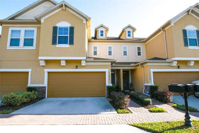13530 Fountainbleau Drive, Clermont, FL 34711 (MLS #S5050089) :: Rabell Realty Group