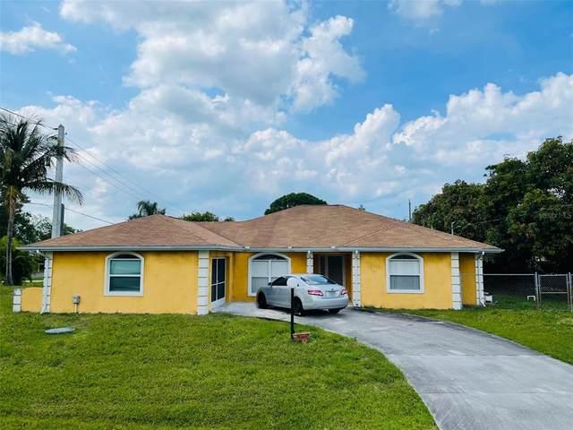 2961 SE Lander Avenue, Port Saint Lucie, FL 34952 (MLS #S5050105) :: Globalwide Realty