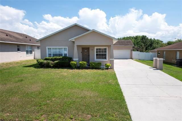 135 Parker Cove Court, Ocoee, FL 34761 (MLS #S5050123) :: RE/MAX Premier Properties