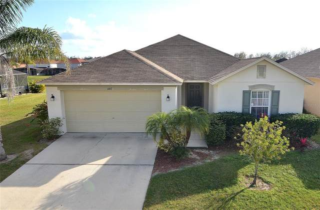 4461 Philadelphia Circle, Kissimmee, FL 34746 (MLS #S5050124) :: Premier Home Experts
